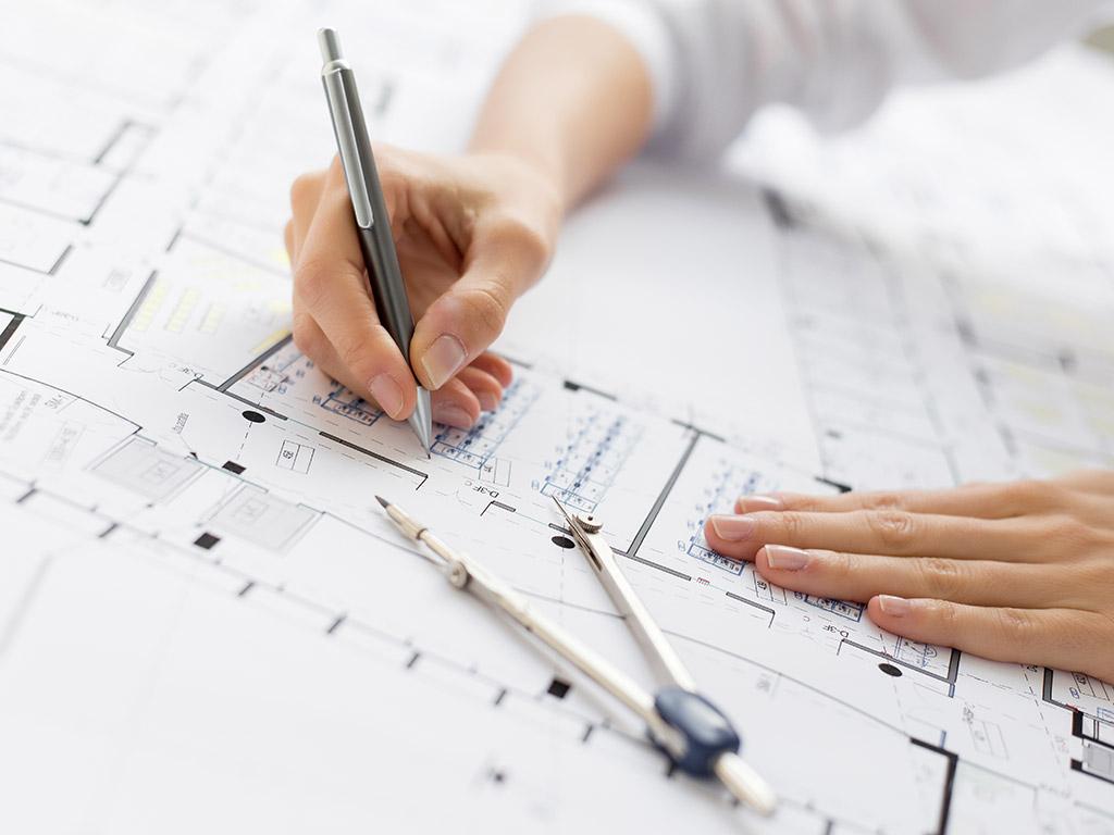 Architetti e designer a Bergamo