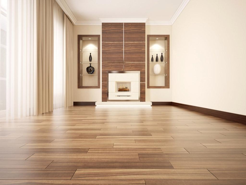Pavimenti in legno a Bergamo